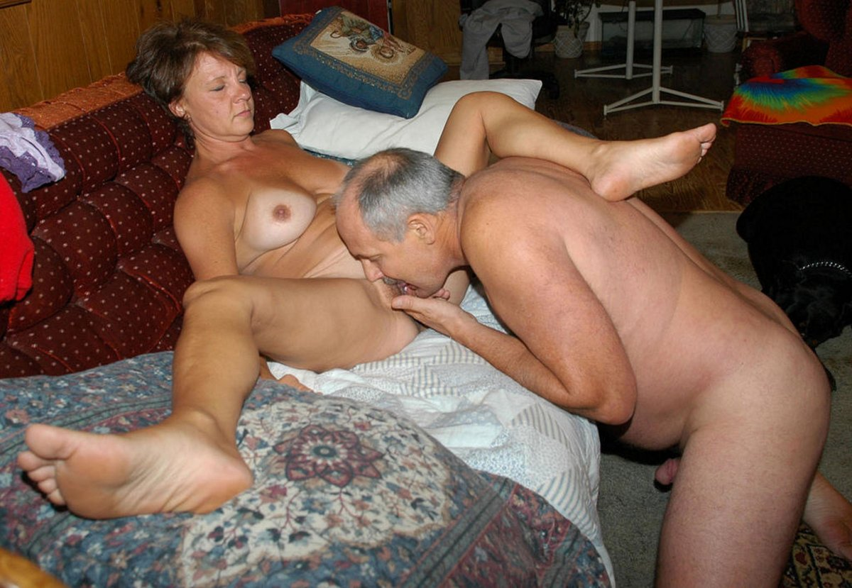Old Homemade Porn